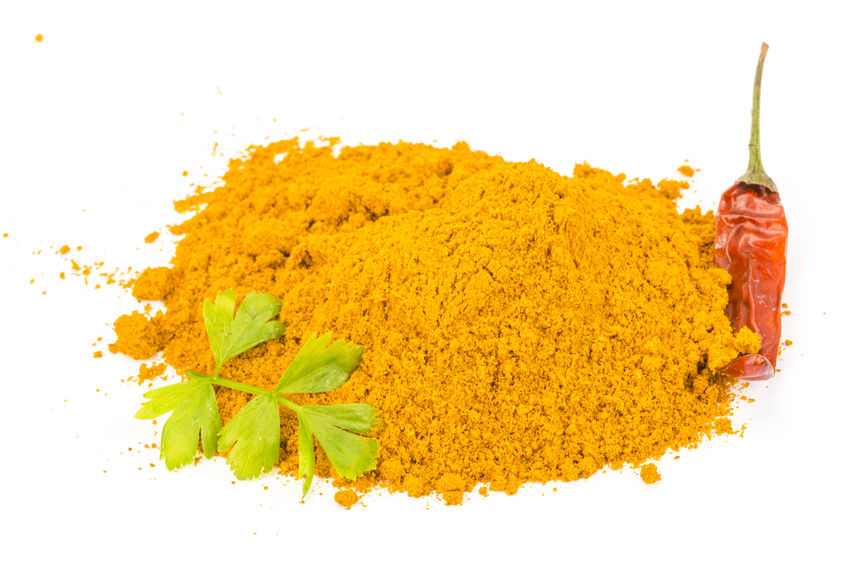 Turmeric A Cancer-Fighting Agent