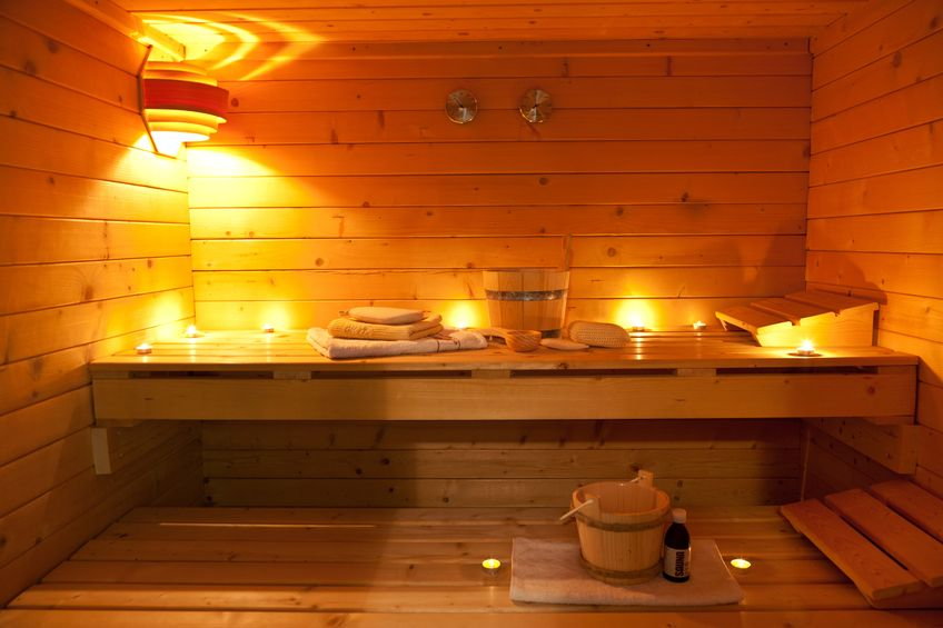 Sauna Therapy - Infrared saunas are a safe and effective approach to detoxifying the body and managing health concerns