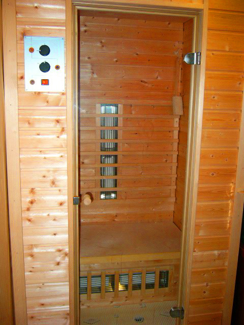 Traditional Saunas vs. Infrared