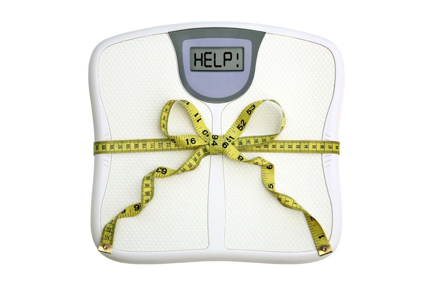Weight Distribution and Weight Loss