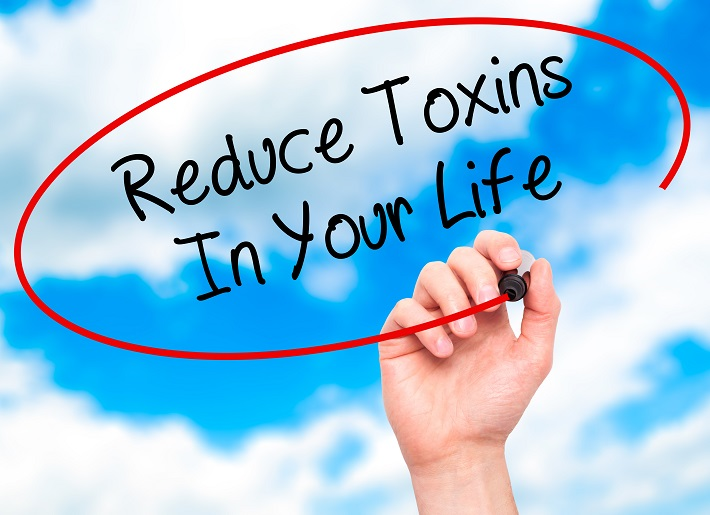 The Best Solutions to Limit Toxin Accumulation Part 1 - How to limit everday toxin exposure