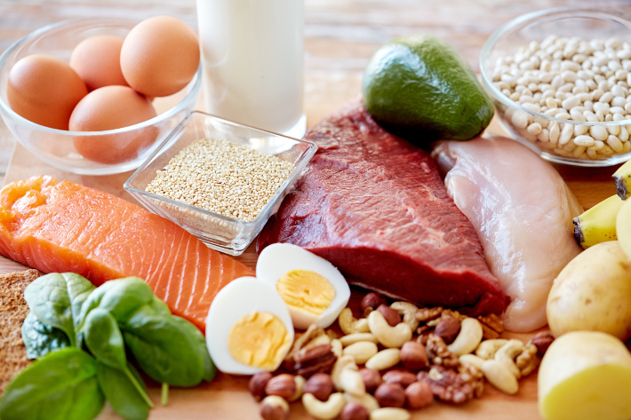Protein Requirements - What Is Required for Optimal Health?