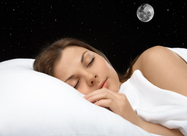Finally, Some Shut Eye - Naturopathic Treatments for Insomnia and Sleep Disturbance