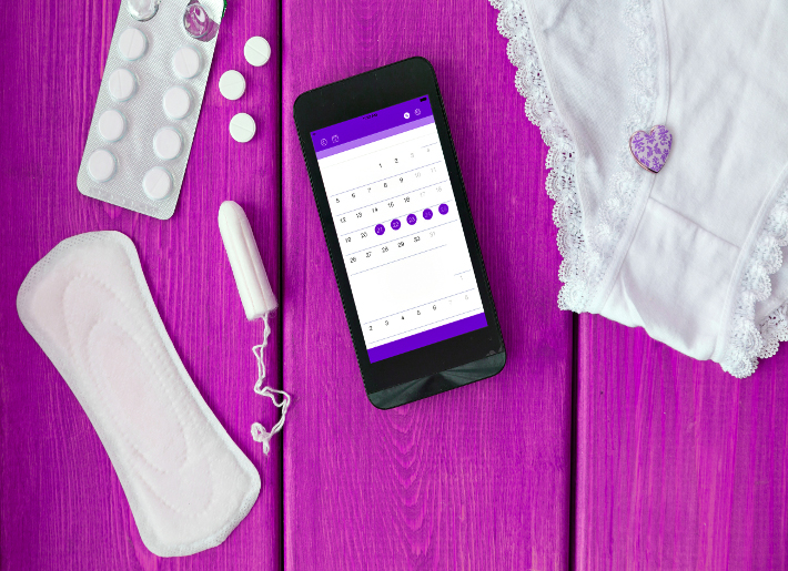 Tracking your Menstrual Cycles Demystified