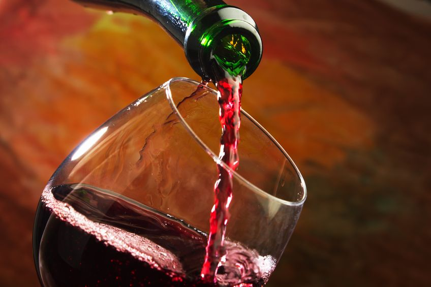 Resveratrol - Uncovering the Health Benefits of Red Wine