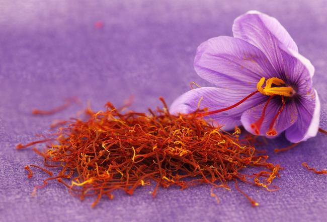 Saffron A Pricy Solution To Depression Npc