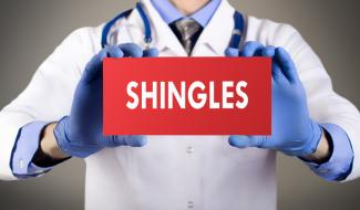 Dealing with Shingles - Naturopathic Approaches