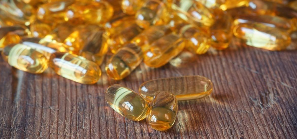 Fish Oil and Prostate Cancer - Help or Harm?