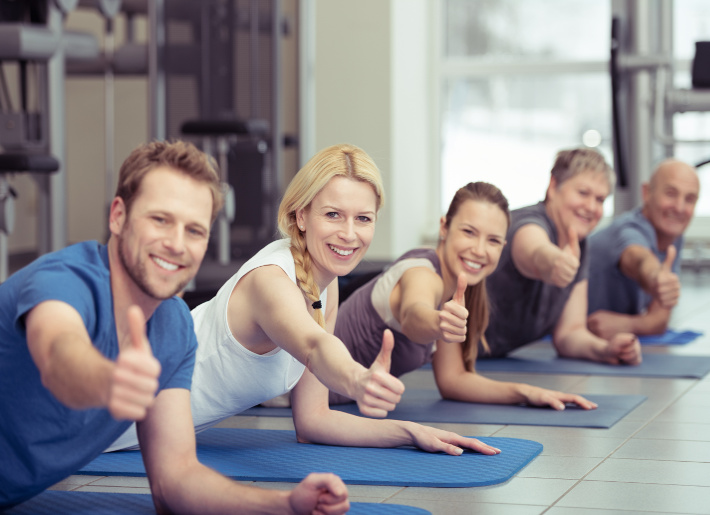 Exercise and Mental Health - Naturopathic Approach