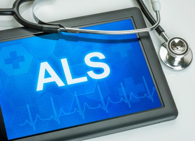 Amyotrophic Lateral Sclerosis - Naturopathic Overview