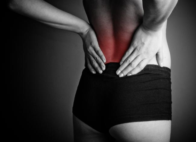 Back Pain and Lumbago - Natural Approaches