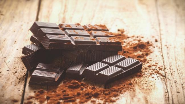 What You Didn't Know About Dark Chocolate
