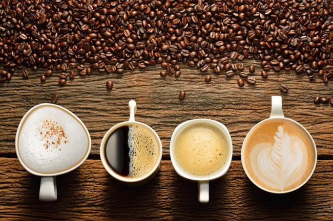 Coffee - Health Benefits