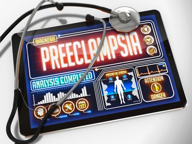 Pre-Eclampsia - Natural Treatments