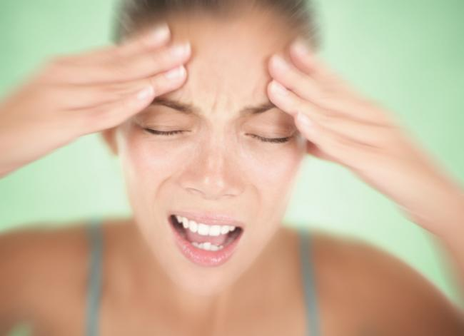 Common Headaches - Types and Natural Treatments