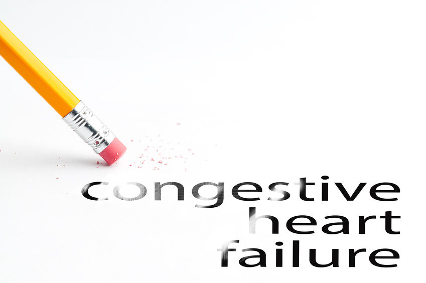 Congestive Heart Failure - Adjunctive Naturopathic Care