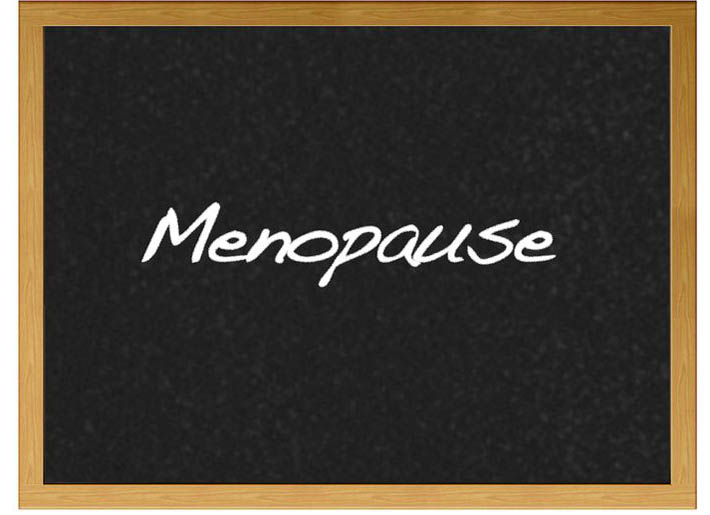 Menopause - The Hormonal Effects and Natural Therapies