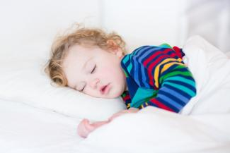 Pediatric snoring and obstructive sleep apnea